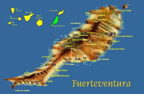 7187f0ac8bd OtsiReisi.ee | Sooduspakkumised Hispaania, Fuerteventura | Viimase hetke  pakkumised puhkusereisid sooduspakkumised reisibürood